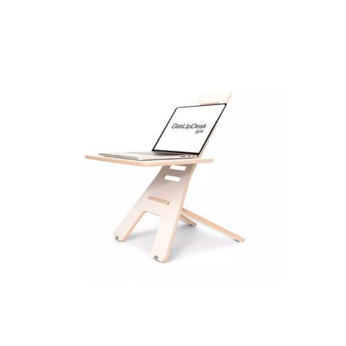 Get up desk, taso kannettavalle tietokoneelle