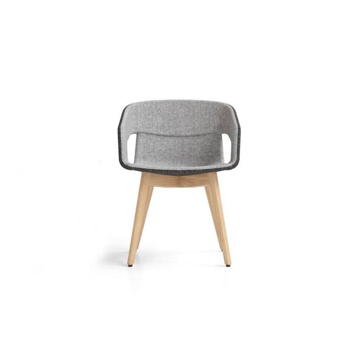 Narbutas Tango käsinojallinen tuoli