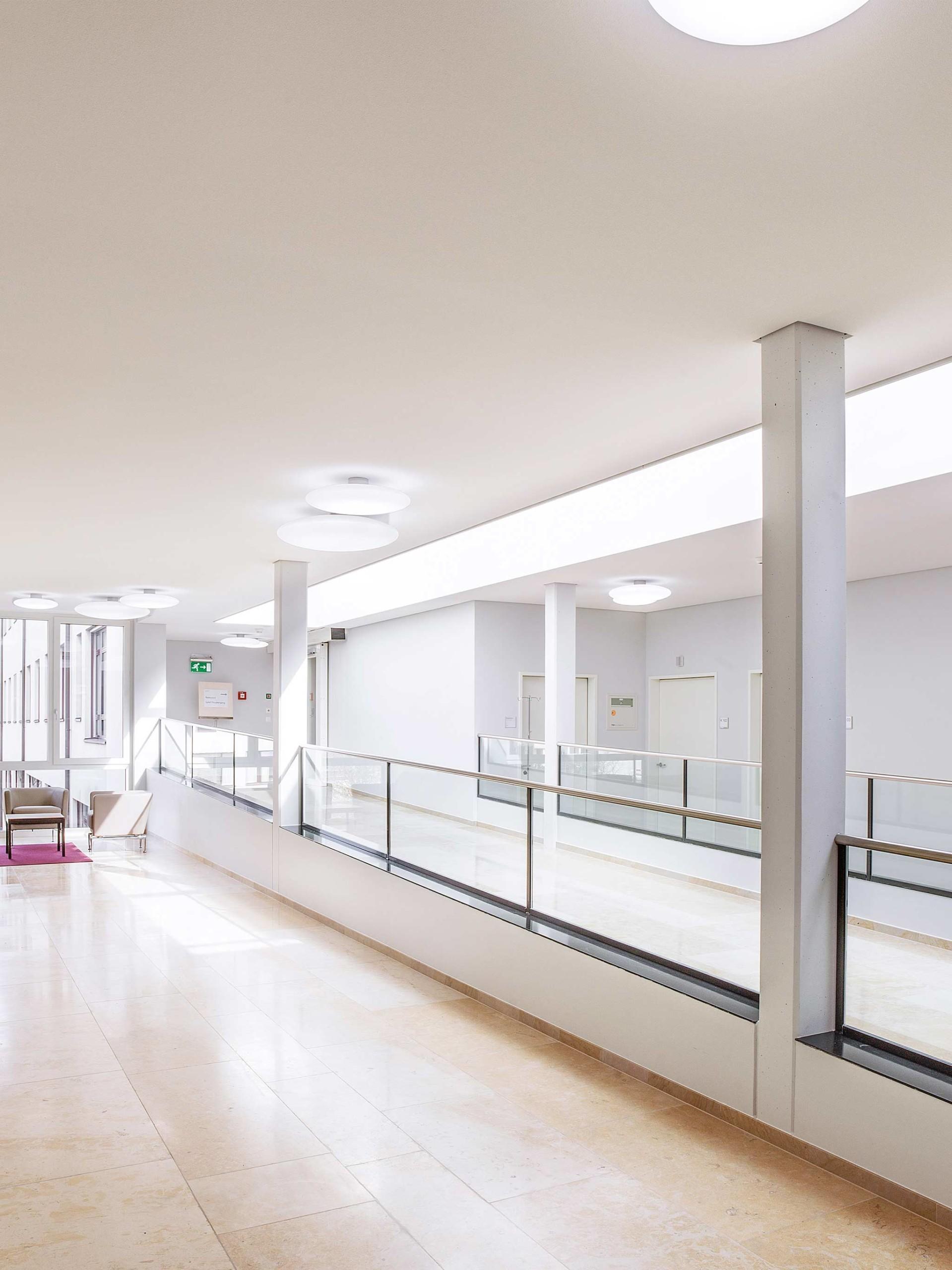 KT Interior - valaistusratkaisut tiloihin