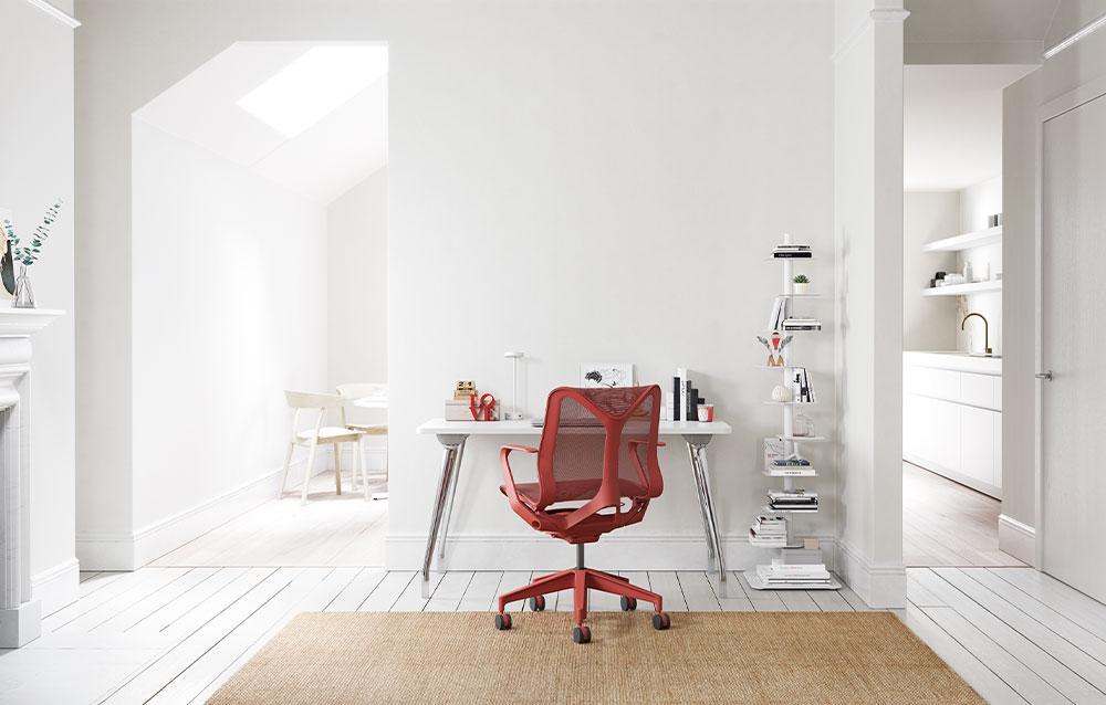 Tulevaisuuden toimisto - KT Interior