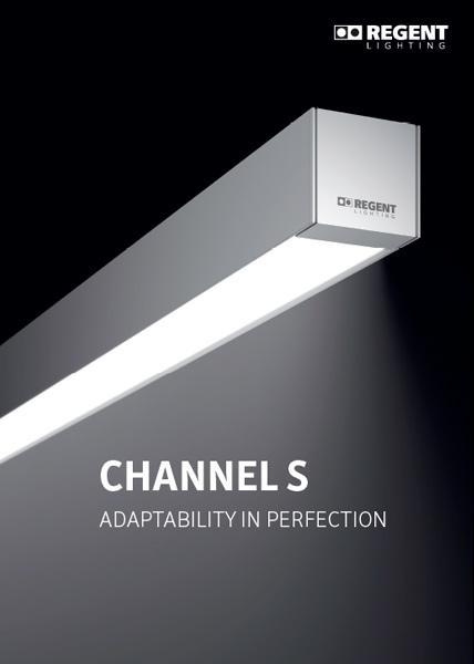 Regent Channel S