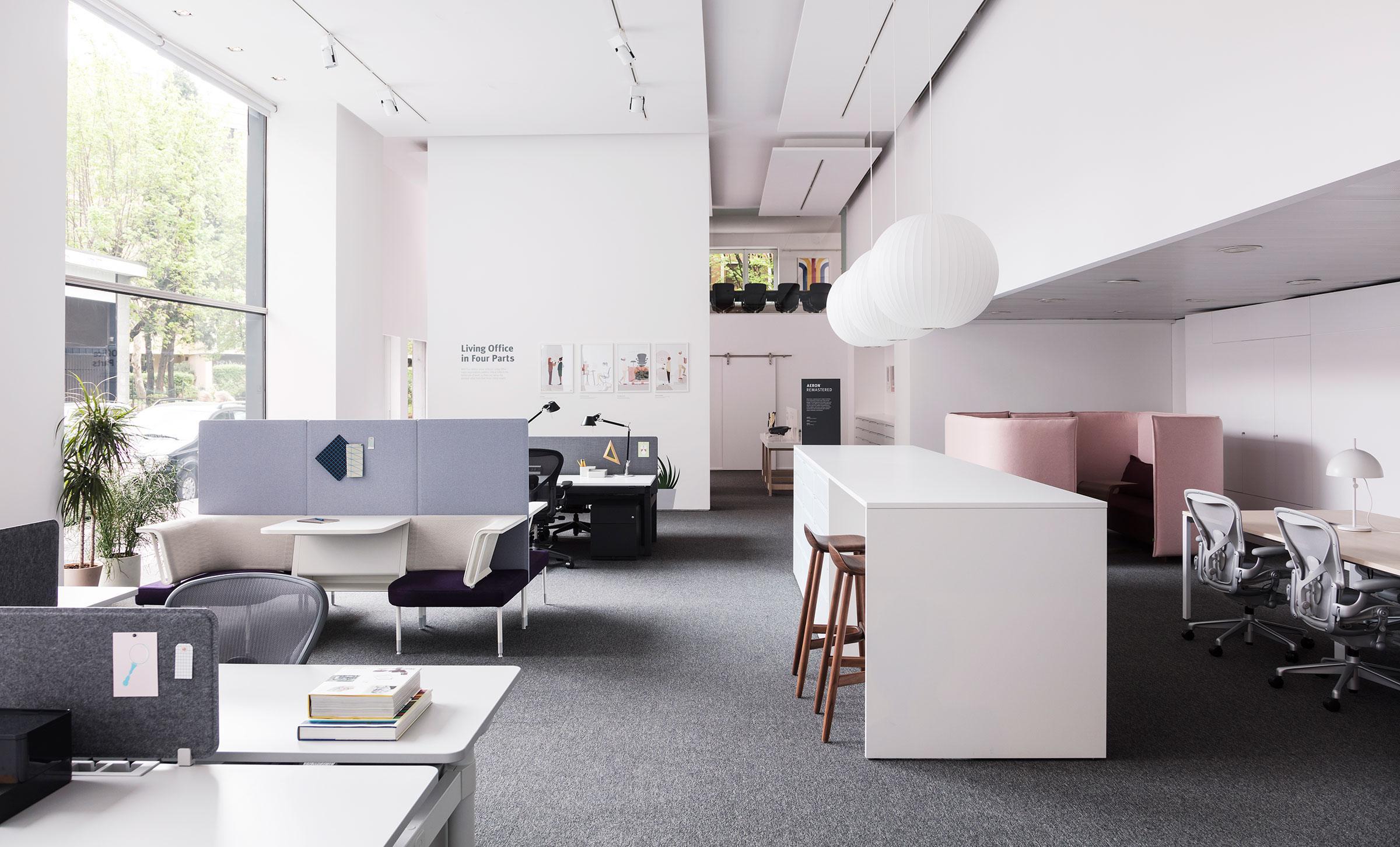 Tulevaisuuden toimisto