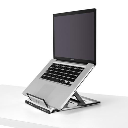 Herman Miller Lapjack kannettavan tietokoneen teline