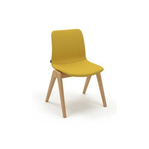 Naughtone Viv Wood tuoli. KT Interior.