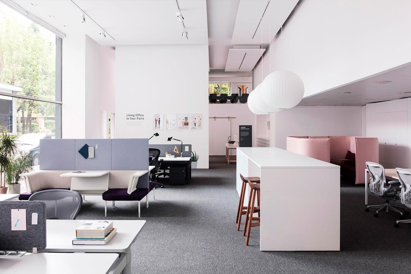 Millainen on tulevaisuuden toimisto?