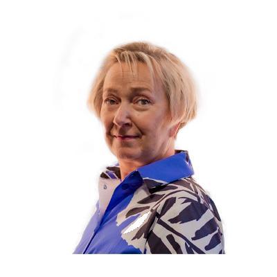 KT Interior Oy, Lilli Viljakainen, myyntipäällikkö.